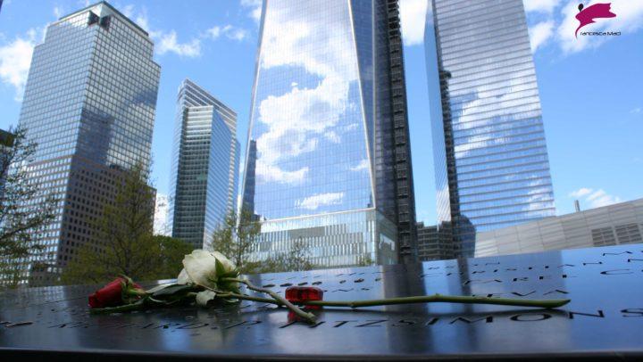 New York, il mio viaggio e l'11 Settembre.